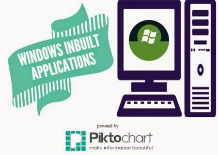 windows-inbuilt-application