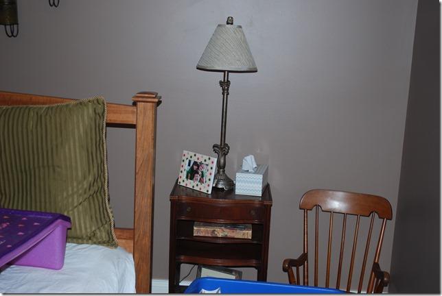 Guest room 006
