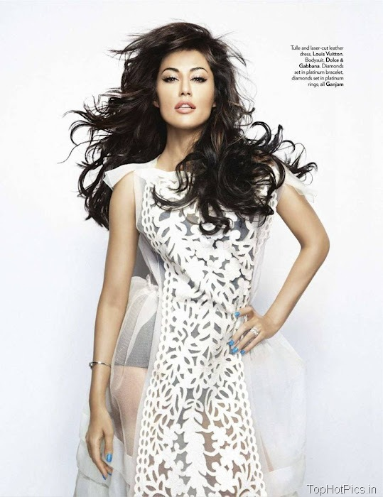 Chitrangada Singh Sexy Pics from Magazine 6