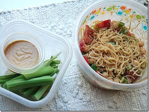 comforting tofu tahini scramble 008