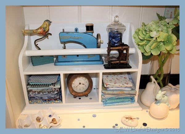 Desk tidy 2