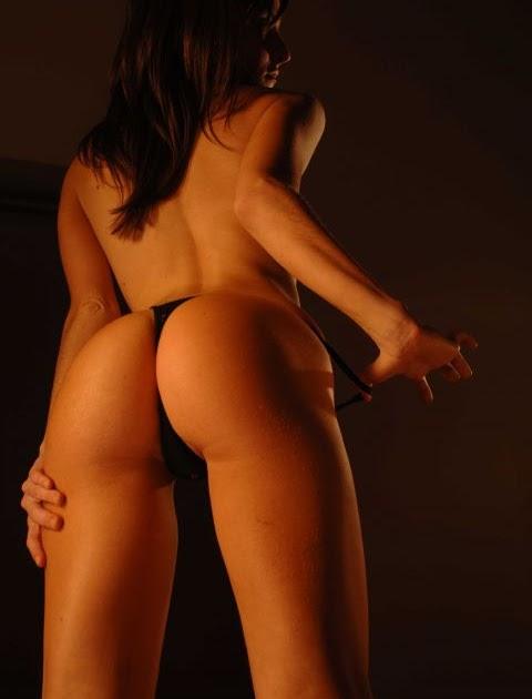keyra augustine nude