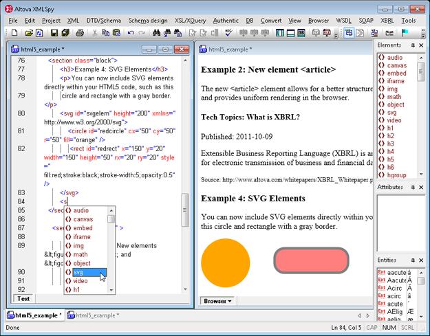 Online essay editor html5 css3