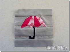 Pink Brolly