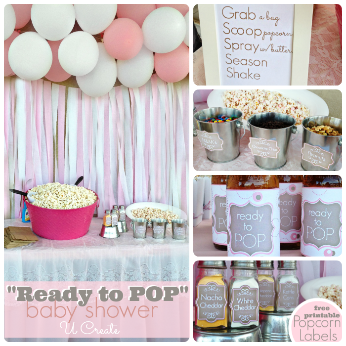 Ready to Pop Popcorn Baby Shower 700 x 700