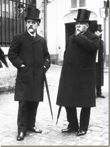 Louis_Lépine_&_Georges_Clémenceau_1908
