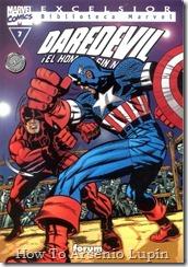 P00007 - Biblioteca Marvel - Daredevil #7