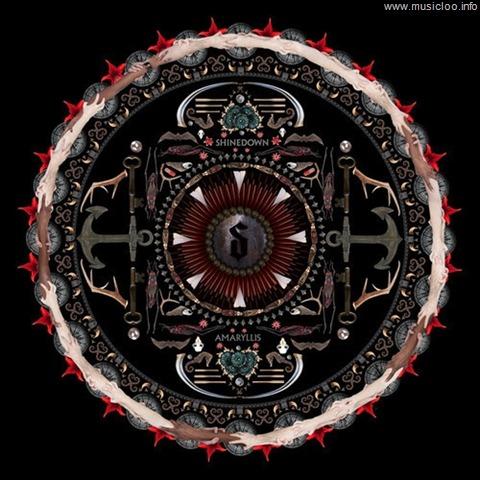 Shinedown - Amaryllis (Deluxe Edition) @320kbps