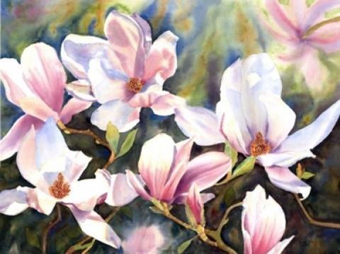 pintura-flores-orchideas-orquideas