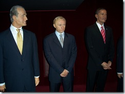 2011.08.15-045 Juan Carlos, Vladimir Poutine, Barack Obama