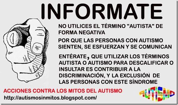 autismo informate