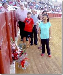 Manzanares festival 80 Aniversario Ignacio Sanchez Mejias 9-8-14 (13)