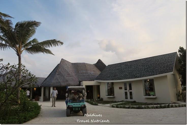 馬爾地夫 Centara渡假村 (38)