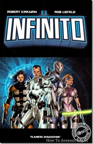 El infinito #1