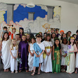 SpringMeadows3rdGradeGreekMythSPlay2013