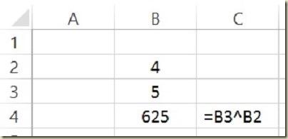 Goal Seek in Excel - Initial Problem Data