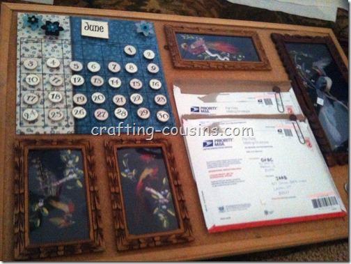 Memo Board (2)