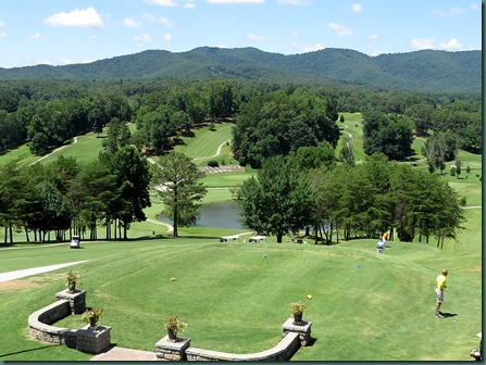 Butternut Creek Golf Course, Blairsville, GA