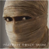 Pharoahe Monch Album covers 2/22/11 10:58 AM