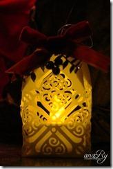 Mica Lantern by anaRy CU