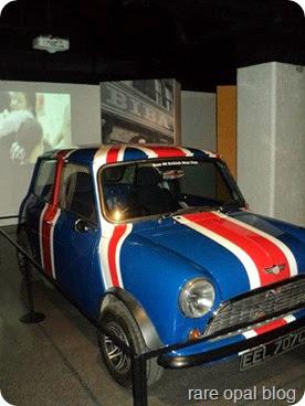 British Film Museum