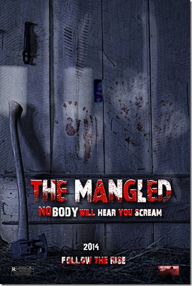 The Mangled poster