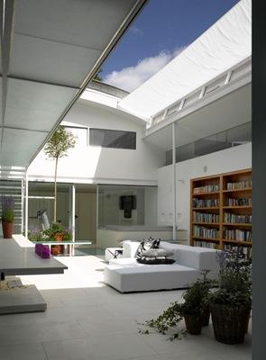 interior-casa-moderna-Gayton-Road-Richard-Paxton