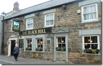 corbridge black bull