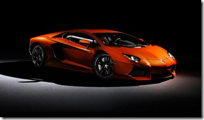 Lamborghini Aventador: Most beautiful car in the world!