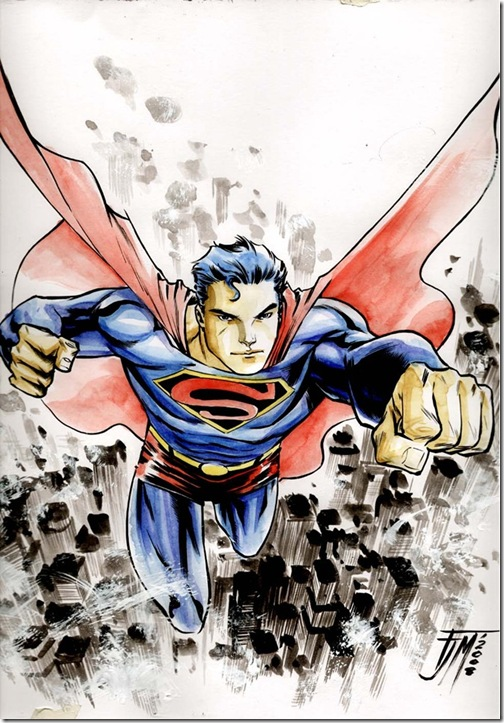 Superman,Jerry Siegel,Joe Shuster,Kal-El,Clark Joseph Kent,Christopher Reeve (130)