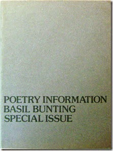 Poetry Information