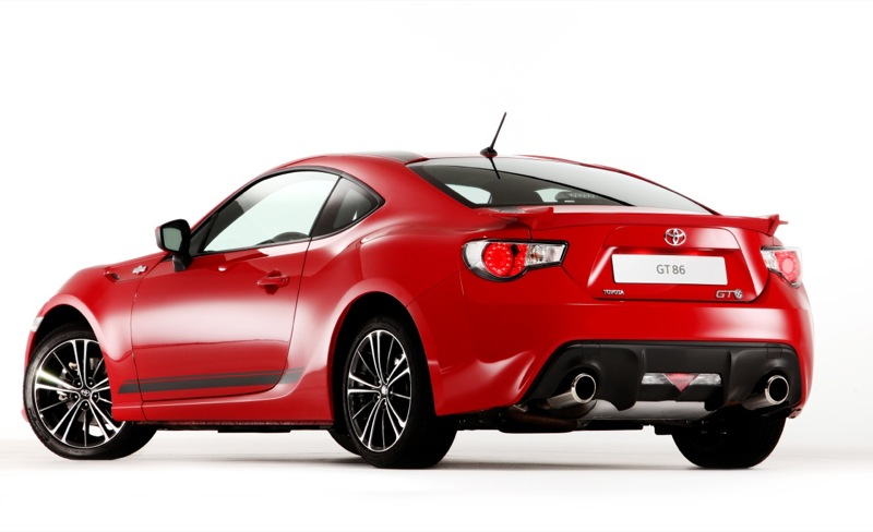 Toyota gt 86 first edition 05