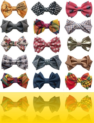 Laurent Desgrange Bowties