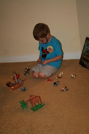 Magic Kingdom & Animal Kingdom 210