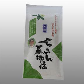 知覧茶(高級煎茶) 大樹100g