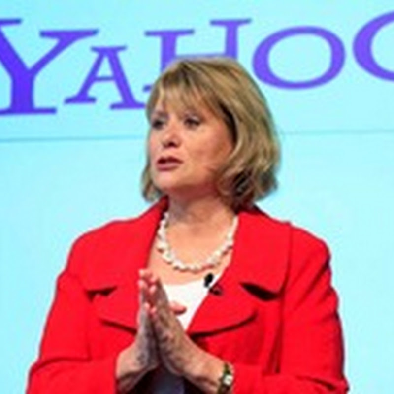 Rumor: Yahoo For Sale?