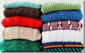 FRIO - pullover