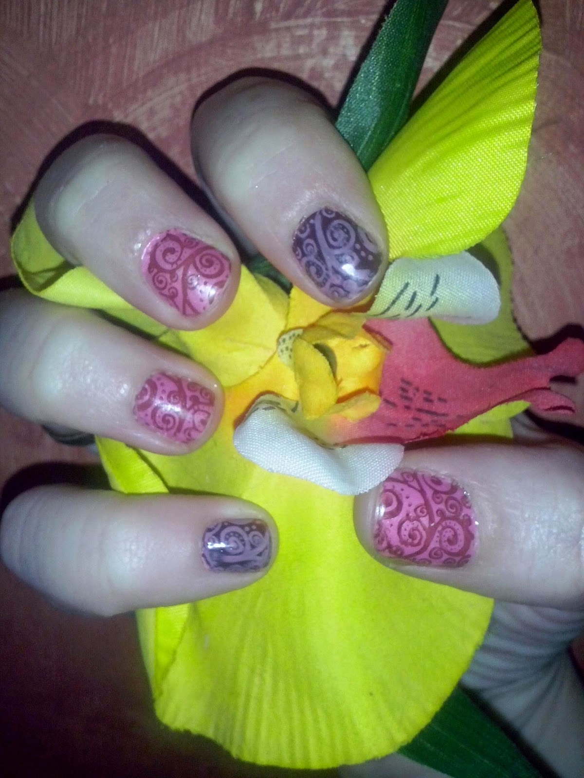 eba nails design: 2014