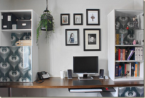 decoración de oficinas en casa4