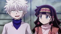 Hunter X Hunter - 140 - Large 11