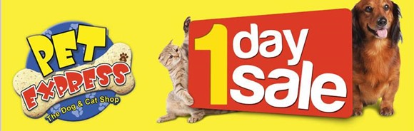 EDnything_Pet Express 1 Day Sale