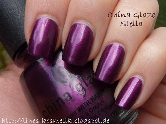 China Glaze Stella 3