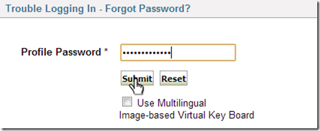 enter-profile-password