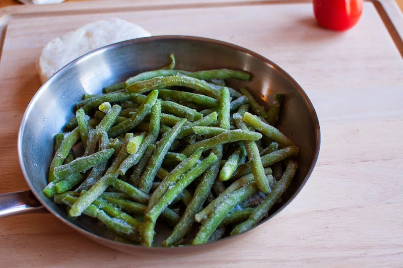 green bean salad GF-1836
