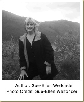 Sue-Ellen Welfonder