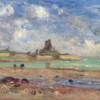 Peintures d'Antoine Guillemet