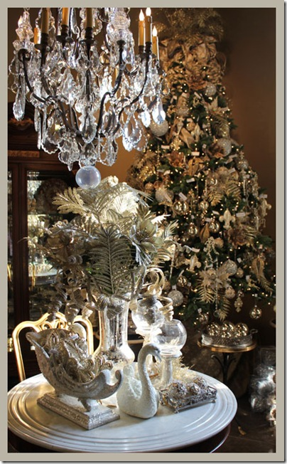 Christmas Inessa Stewart Antiques