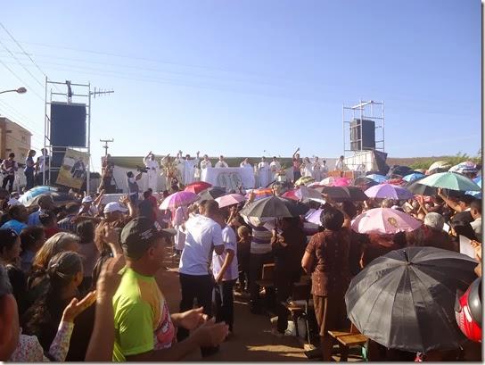 Festa 2013 - São Francisco de Assis - Paróquia do Junco (20)