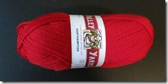 Valley Yarns - Northampton - Red