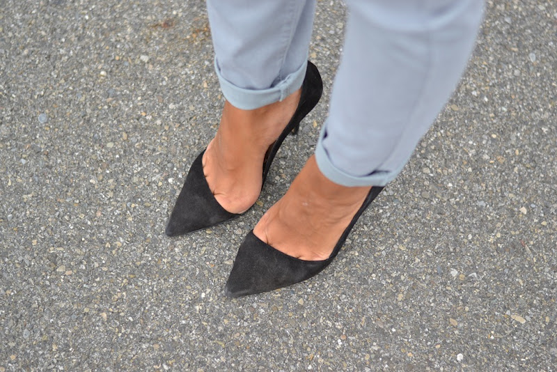 Zara, Zara shoes, Zara Black shoes, Pointed shoes, Pointed Zara shoes